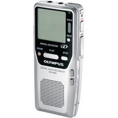 DS-2300 Digital Voice Recorder