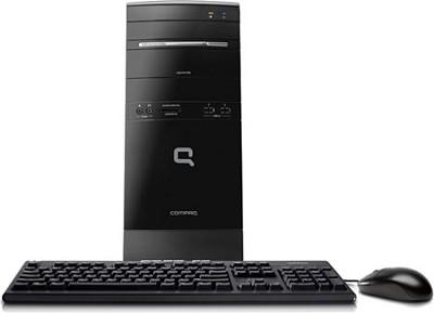 CQ5500F Compaq Presario Desktop PC