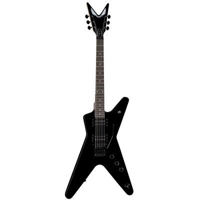 MLX Floyd Electric Guitar - Classic Black