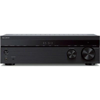 STRDH590 5.2 Multi-Channel 4k HDR AV Receiver with Bluetooth (2018 Model)