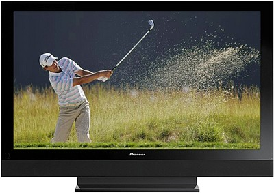 PDP-5080HD PureVision 50` High-definition Plasma TV
