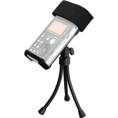 Accessory Kit for DR-1 Recorder - Open Box