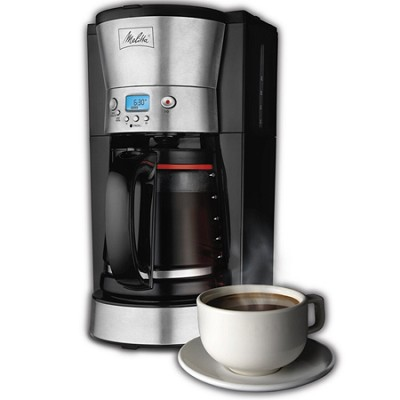 12-Cup Coffee Maker (46893)