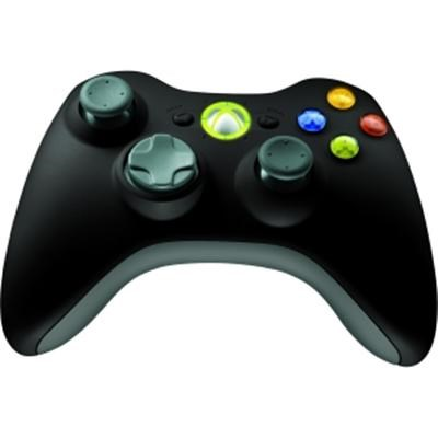 360 Wireless Controller in Black - NSF-00023