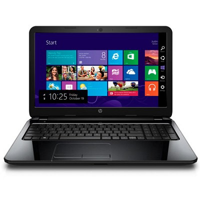15.6` 15-g260nr Notebook PC - AMD Quad-Core A8-6410 APU Processor - OPEN BOX