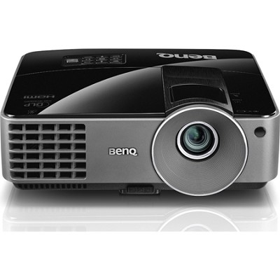 MX520 3000 Lumen XGA SmartEco 3D DLP Projector - Factory Refurbished