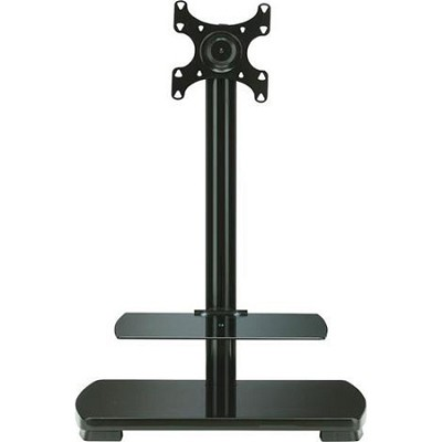 FFSF1A - Flat Panel TV Stand for flat panel TVs up to 30` w/ 2 shelves