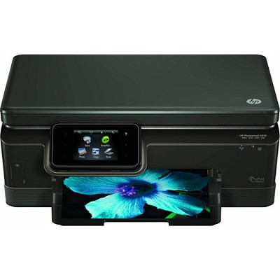 Photosmart 6510 e-All-In-One Printer (Prints, Copies, Scans) WiFi Ready
