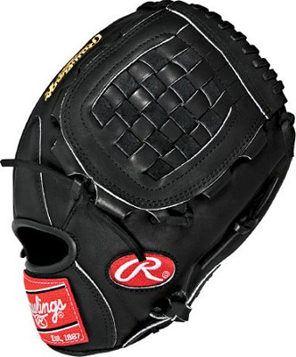 Gold Glove 12in (Right Handed Throw)