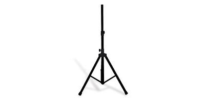PTB30 Tripod Speaker Pole Mount (Black)
