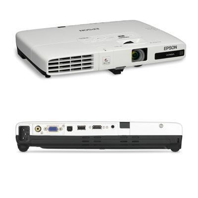 1776W 3000 Lumens WXGA 3LCD Projector - V11H476020