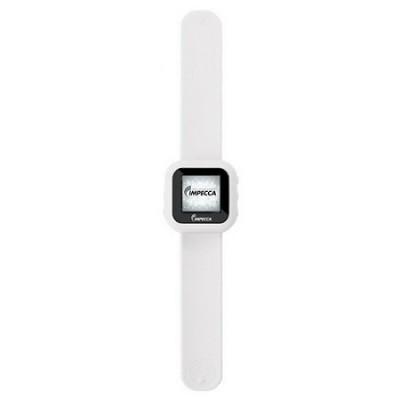 2014 Slap Watch 4GB MP3 Player w/ Pedometer & Headphones
