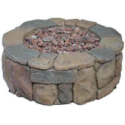 Petra 28` Fire Pit - 68195