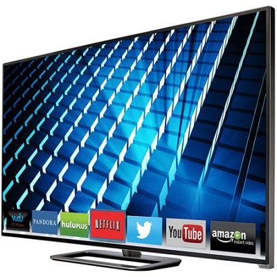 M602i-B3 - 60-Inch 1080p 240Hz WiFi Smart LED HDTV