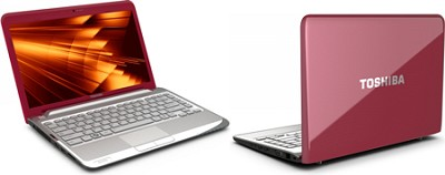 T235-S1350RD Notebook