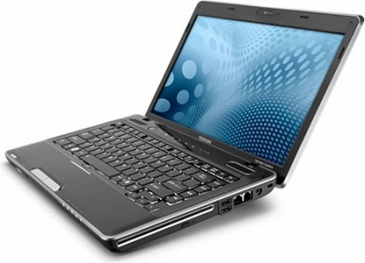 Satellite M505-S4020 14.0 inch Notebook PC
