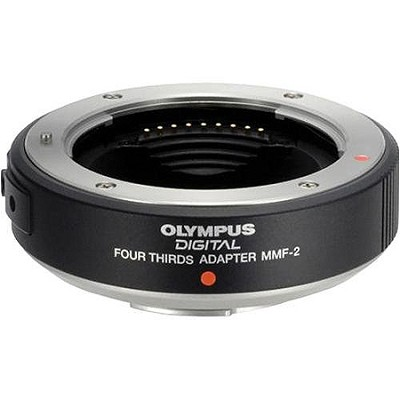 260964 MMF-2 MFT Lens Adapter