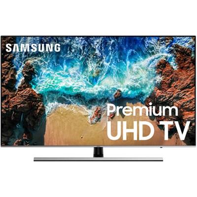 UN49NU8000 49` NU8000 Smart 4K UHD TV (2018 Model)