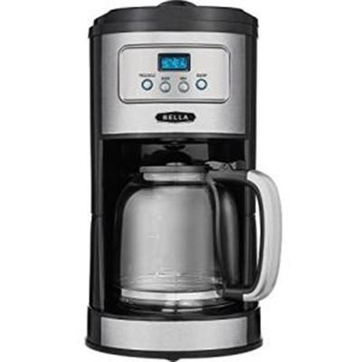 Classics 12 Cup Programmable Coffee Maker - 14438