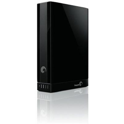 Backup Plus 4TB Desktop External Hard Drive for Mac with Mobile - OPEN BOX