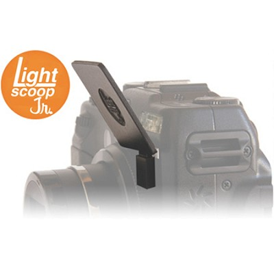 Junior Flash Bounce For Advanced Compact Cameras - (J1-Junior)