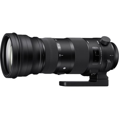 150-600mm F5-6.3 DG OS HSM Telephoto Zoom Lens (Sports) for Sigma SA Cameras