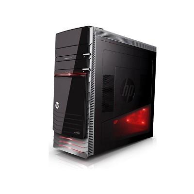 Envy Phoenix h9-1350  Intel Quad-core i7-3770 Desktop (Black)