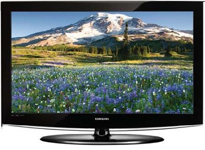 LN37A450 - 37` high-definition LCD TV - OPEN BOX