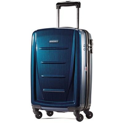 Winfield 2 Fashion HS Spinner 20` - Deep Blue