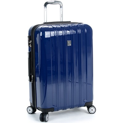 Helium Aero 25` Expandable Spinner Trolley (Cobalt Blue) - 07647BD