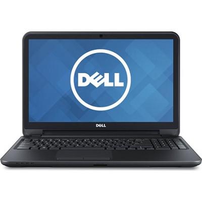 Inspiron 15 15.6` Touch i15RVT-3762BLK Notebook - Intel Pentium Dual Core Proc.