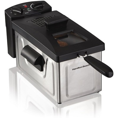 35200 Stainless Steel Deep Fryer