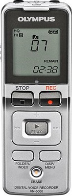 NEW VN-5000 - Voice Recorder