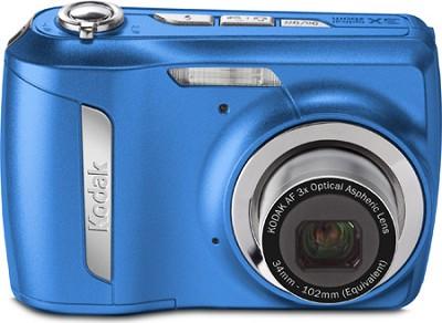 EasyShare C142 10 MP 2.5 inch LCD Digital Camera - Blue