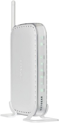 DG834G Wireless-G Router with Built-in DSL Modem