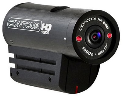 1080p Full HD Helmet Camera