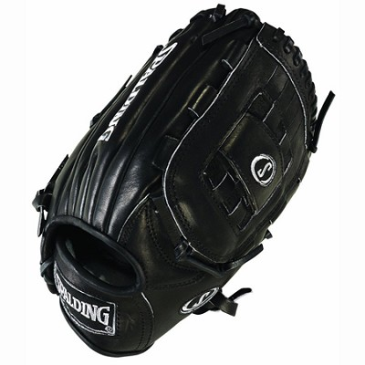 Pro-Select Series 12` Checkmate Web Fielding Glove - Left Hand Throw (42-004FR)
