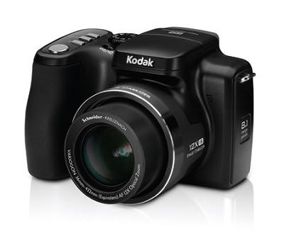 Easyshare Z812 Digital Camera