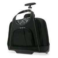 Contour Balance Notebook roller Onyx, up to 15.4`