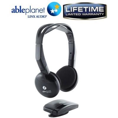 Infrared Wireless TV Headphones