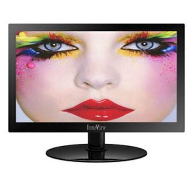 19` Widescreen LED Backlit LCD Monitor - i19Lmh1