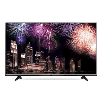 49UH6030 - 49-Inch 4K Ultra HD HDR Smart LED HDTV