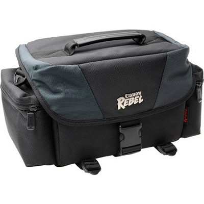 SLR Gadget Bag For EOS or Rebel Cameras
