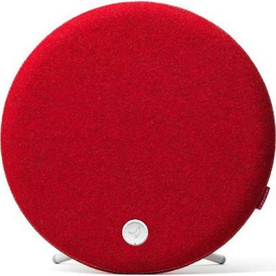 LT-400-NA-1201 Loop Wireless Portable Speaker - Raspberry Red