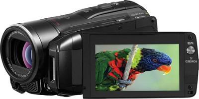VIXIA HF M31 Dual Flash Memory HD Camcorder