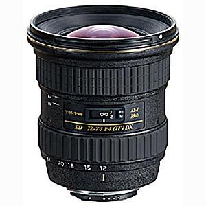 AT-X AF 12-24mm f/4 DX PRO for Nikon Digital SLR CAMERAS