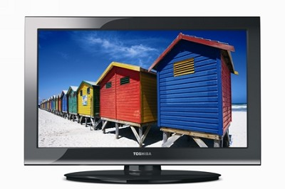 40E210 40-Inch 1080p LCD HDTV, Black