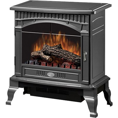 Electric Stove-Style Fireplace DS5629GP