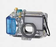 WATERPROOF CASE WP-DC80 FOR SD550