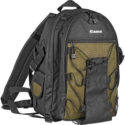 Deluxe Backpack 200 EG/ for 2 Digital SLR with 3-4 Lenses - OPEN BOX